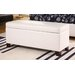 Modus Furniture Milano Bedroom Storage Ottoman