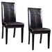 <strong>Urban Seating Parsons Chair (Set of 2)</strong> by Modus Furniture