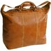 "<strong>Piana 18"" Leather Travel Duffel</strong> by Floto Imports"