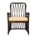<strong>Sona Arm Chair</strong> by Selamat
