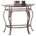 <strong>Hillsdale Furniture</strong> Bordeaux Console Table