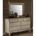 <strong>Hillsdale Furniture</strong> Wilshire 7 Drawer Dresser