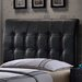 <strong>Lusso Upholstered Headboard</strong> by Hillsdale Furniture