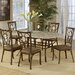 <strong>Brookside 7 Piece Dining Set</strong> by Hillsdale Furniture
