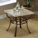 <strong>Hillsdale Furniture</strong> Brookside End Table