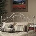 <strong>Mableton Metal Headboard</strong> by Hillsdale Furniture