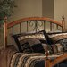 Burton Way Slat Headboard