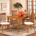 <strong>Dining Table</strong> by Hillsdale Furniture