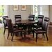 <strong>Nottingham 7 Piece Dining Set</strong> by Hillsdale Furniture