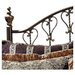 Hillsdale Furniture Huntley Metal Headboard