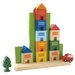<strong>Sliding Town City Themed Building Blocks</strong> by Wonderworld