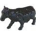 <strong>Cow Figurine</strong> by 100 Essentials