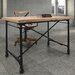 Presidio Heights Writing Desk