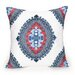 <strong>Coastline Ikat Decorative Pillow</strong> by Trina Turk Residential