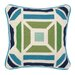 <strong>Trina Turk Residential</strong> Novato Needlepoint Pillow