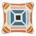 <strong>Novato Needlepoint Pillow</strong> by Trina Turk Residential