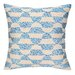 <strong>Ventura Embroidered Pillow</strong> by Trina Turk Residential