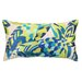<strong>La Palma Embroidered Pillow</strong> by Trina Turk Residential