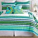 Huntington Stripe Comforter Set by Trina Turk Residential
