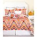2 Piece Twin Comforter Set by Trina Turk Residential