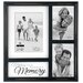 <strong>3 Opening Memory Collage Picture Frame</strong> by Malden