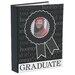 Malden 1-Up Graduate Brag Book Album