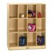 <strong>12 Cubbie Locker Storage</strong> by Jonti-Craft