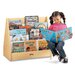 """<strong>28"""" Pick-a-Book Stand with 2 Sided</strong> by Jonti-Craft"""