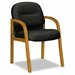 <strong>2190 Pillow-Soft Wood Series Guest Arm Office Chair</strong> by HON