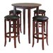 Fiona Round High Pub Table (Set of 5)