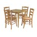 <strong>Groveland 5 Piece Dining Set</strong> by Winsome