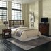 <strong>Cabin Creek Slat 3 Piece Headboard Bedroom Collection</strong> by Home Styles