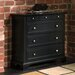 <strong>Home Styles</strong> Bedford 4 Drawer Chest