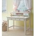 Home Styles Naples Student Desk and Hutch Set