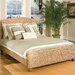 <strong>Home Styles</strong> Cabana Banana Queen Panel Bed