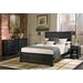 <strong>Bedford Panel Bedroom Collection</strong> by Home Styles
