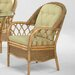 <strong>Braxton Culler</strong> Everglades Arm Chair