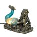 <strong>Zingz & Thingz</strong> Sea Maiden Decorative Table Lamp