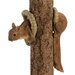 <strong>Zingz & Thingz</strong> Woodland Squirrel Tree Decor