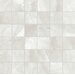 <strong>Classic High Definition Porcelain Matte Tile in Ivory</strong> by Faber