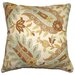 <strong>The Pillow Collection</strong> Gafsa Paisley Cotton Pillow