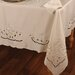 <strong>Xia Home Fashions</strong> Daisy Dining Linens Collection