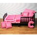 <strong>Simplicity 4 Piece Toddler Bedding Set</strong> by One Grace Place