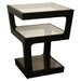 <strong>Baxton Studio Clara End Table</strong> by Wholesale Interiors