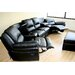 <strong>Wholesale Interiors</strong> Viola 7-Piece Home Theater Seating
