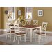 <strong>Quincy 7 Piece Dining Set</strong> by Wooden Importers