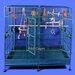 A&E Cage Co. Enormous Double Macaw Bird Cage
