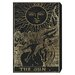 <strong>The Sun Tarot Graphic Art on Canvas</strong> by Oliver Gal