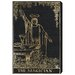 The Magician Tarot Graphic Art on Canvas by Oliver Gal