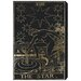 Oliver Gal The Star Tarot Graphic Art on Canvas